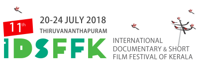 International Documentary and Short Film Festival of Kerala